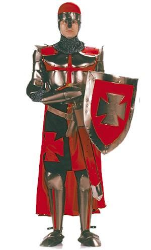 costume chevalier hector v10053. Black Bedroom Furniture Sets. Home Design Ideas