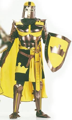 Costume-Chevalier-William