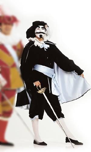 Costume-Scaramouche