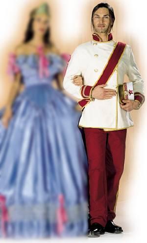 Costume-Franz