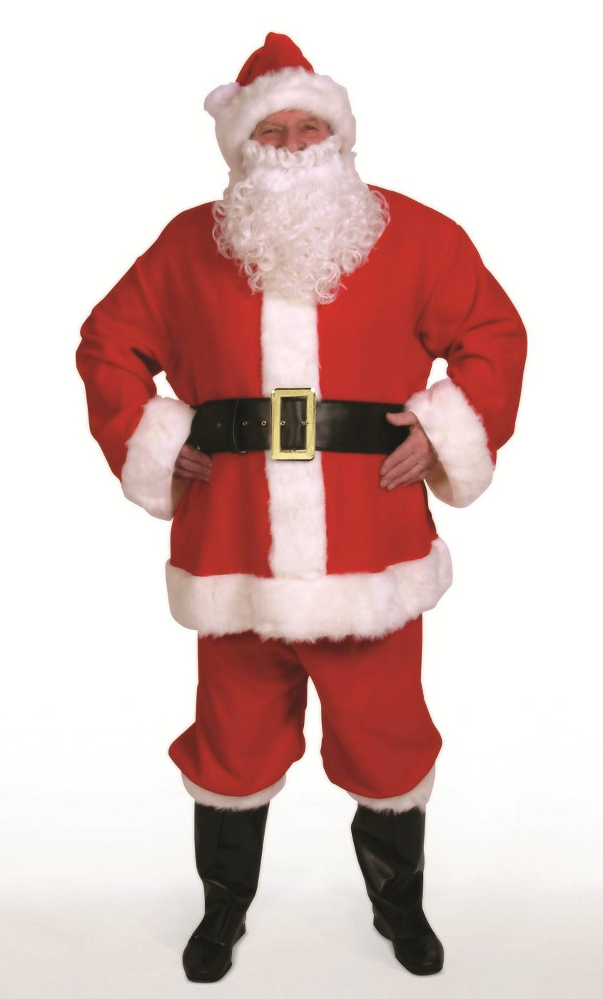 Costume-de-Père-Noël-complet