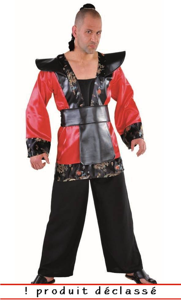 Costume-Samoura�-Adulte-choix-2