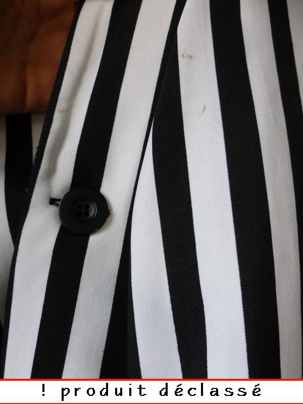 Veste-rayée-noir-blanc-choix-3
