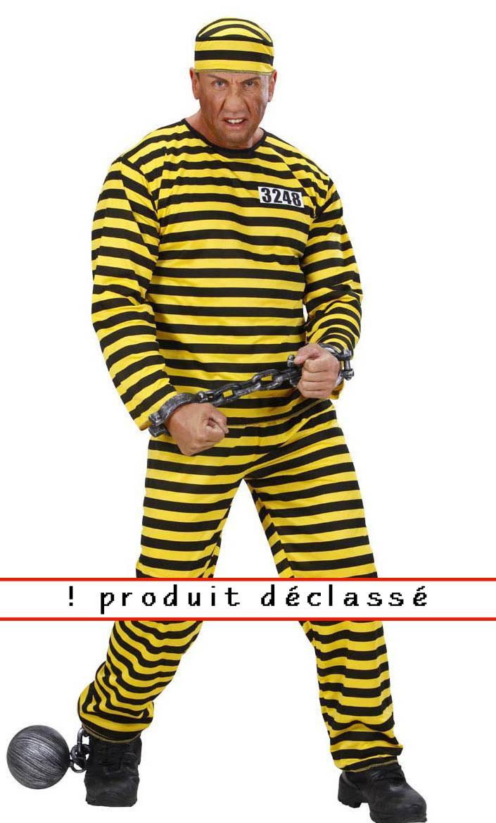 Costume-Bagnard-jaune-noir-choix-2