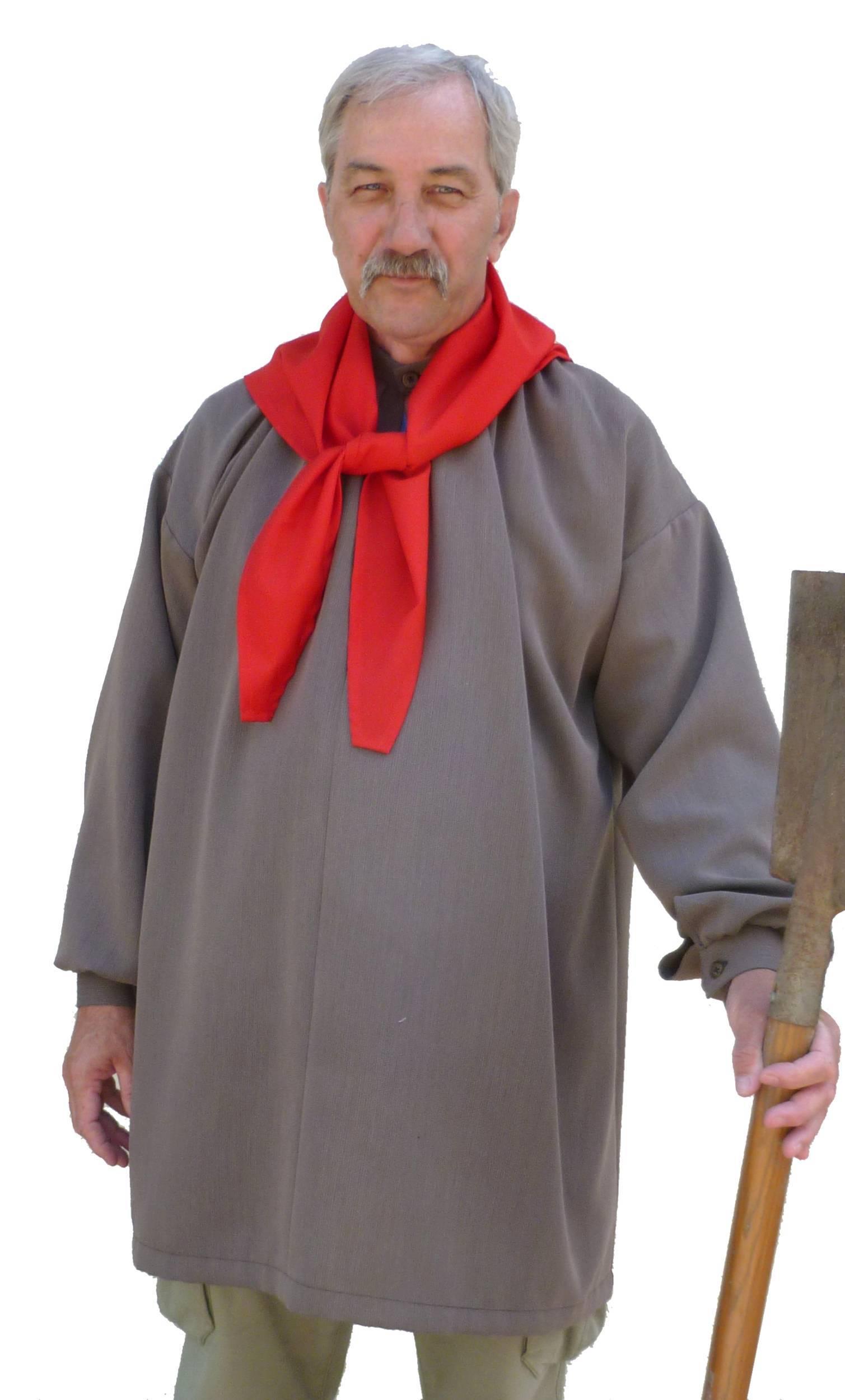 Biaude-de-Paysan