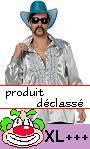 Chemise-disco-luxe-argent-xl-choix-2