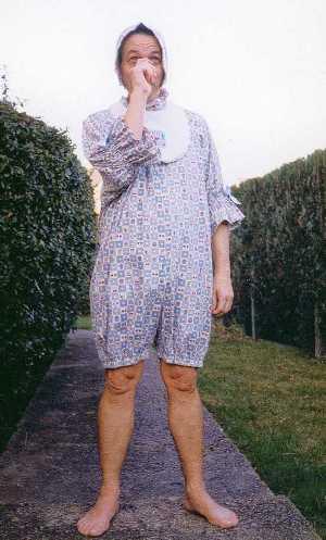 Costume-Bébé-Adulte