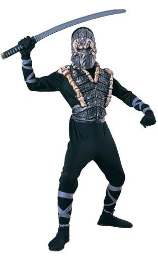 Costume-Halloween-Annihilator