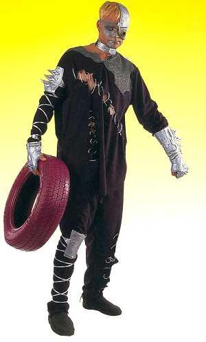 Costume-Cyborg-H