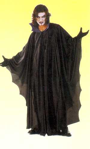 Costume-Striptease-Vamp