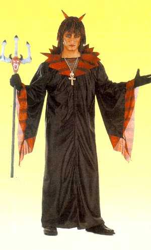 Costume-Halloween-Striptease-Diable