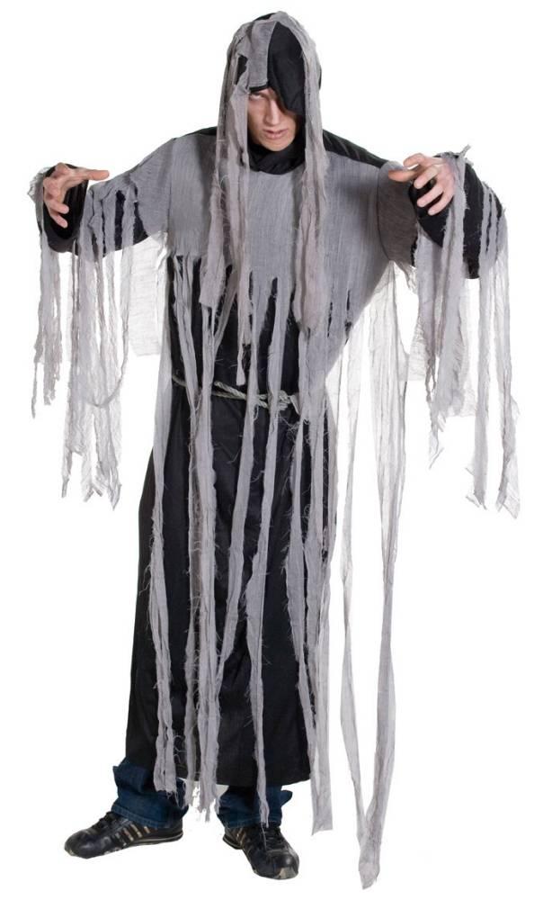 Costume-Halloween-Zombie