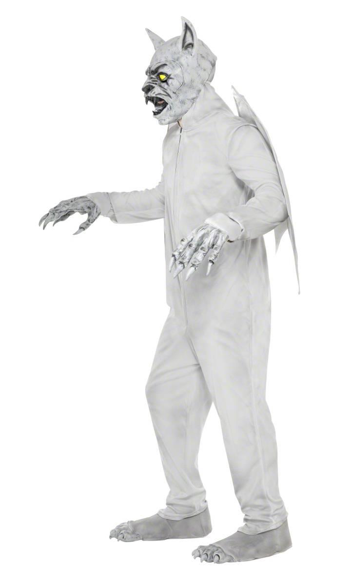Costume-Halloween-Gargouille-Gothique-2