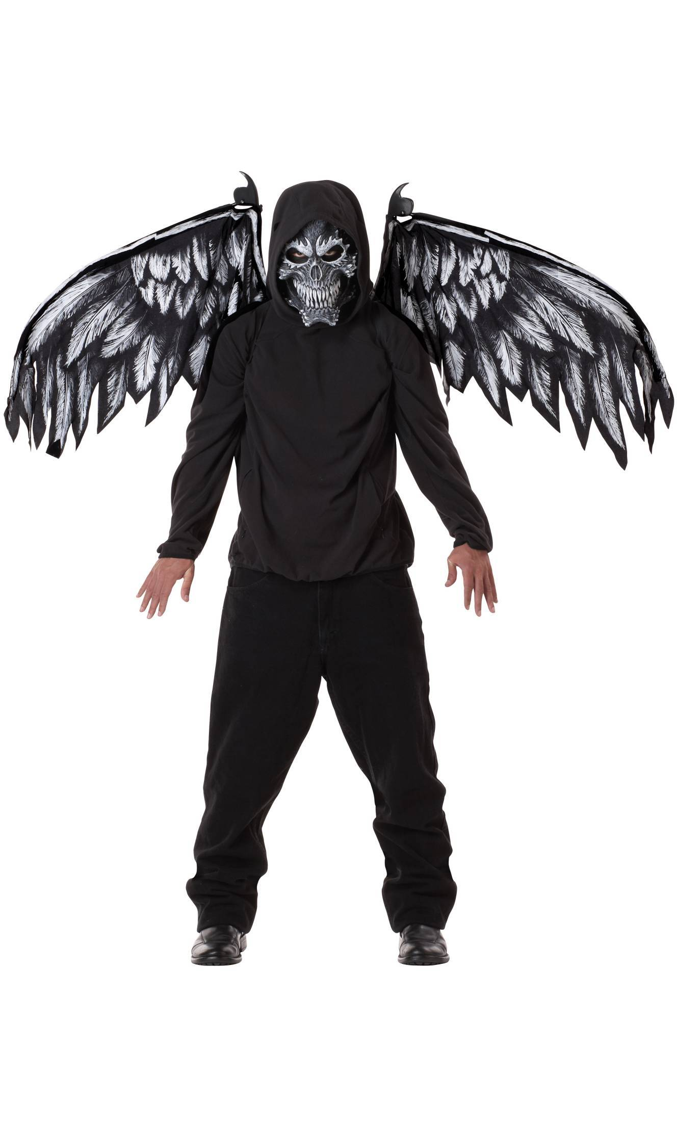 Costume-Ange-noir