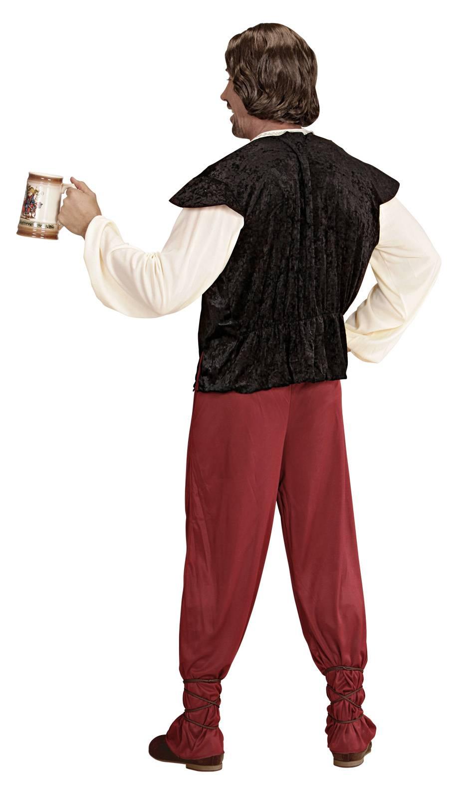 Costume-Mediéval-Homme-2