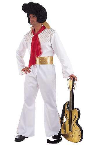 Costume-Rocker