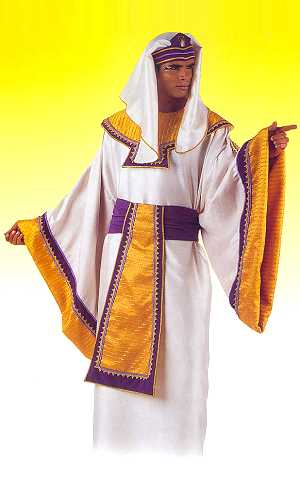 Costume-Ramsès-II
