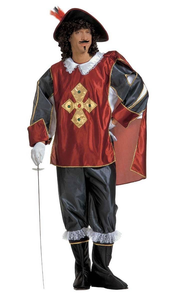 Costume-Mousquetaire-Dartagnan