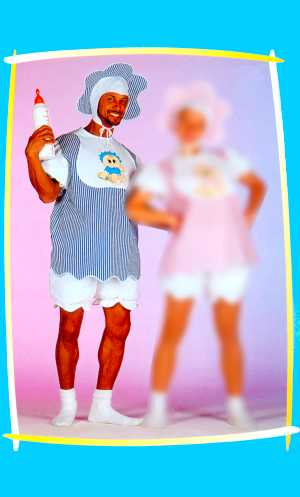 Costume-Bébé-bleu