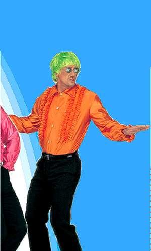 Costume-Disco-orange