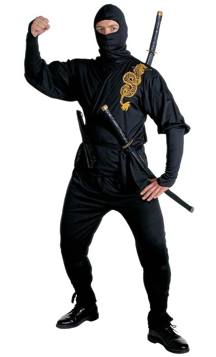 Costume-de-ninja-Homme