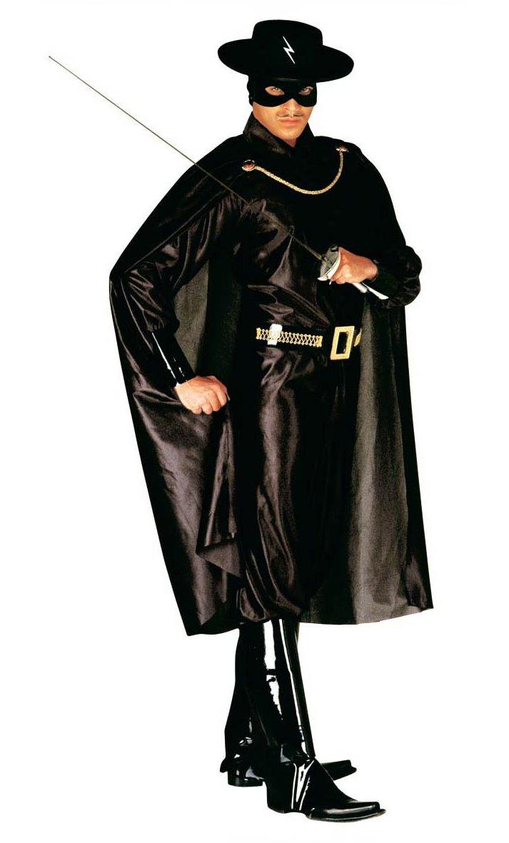 Costume-Espagnol-Bandolero