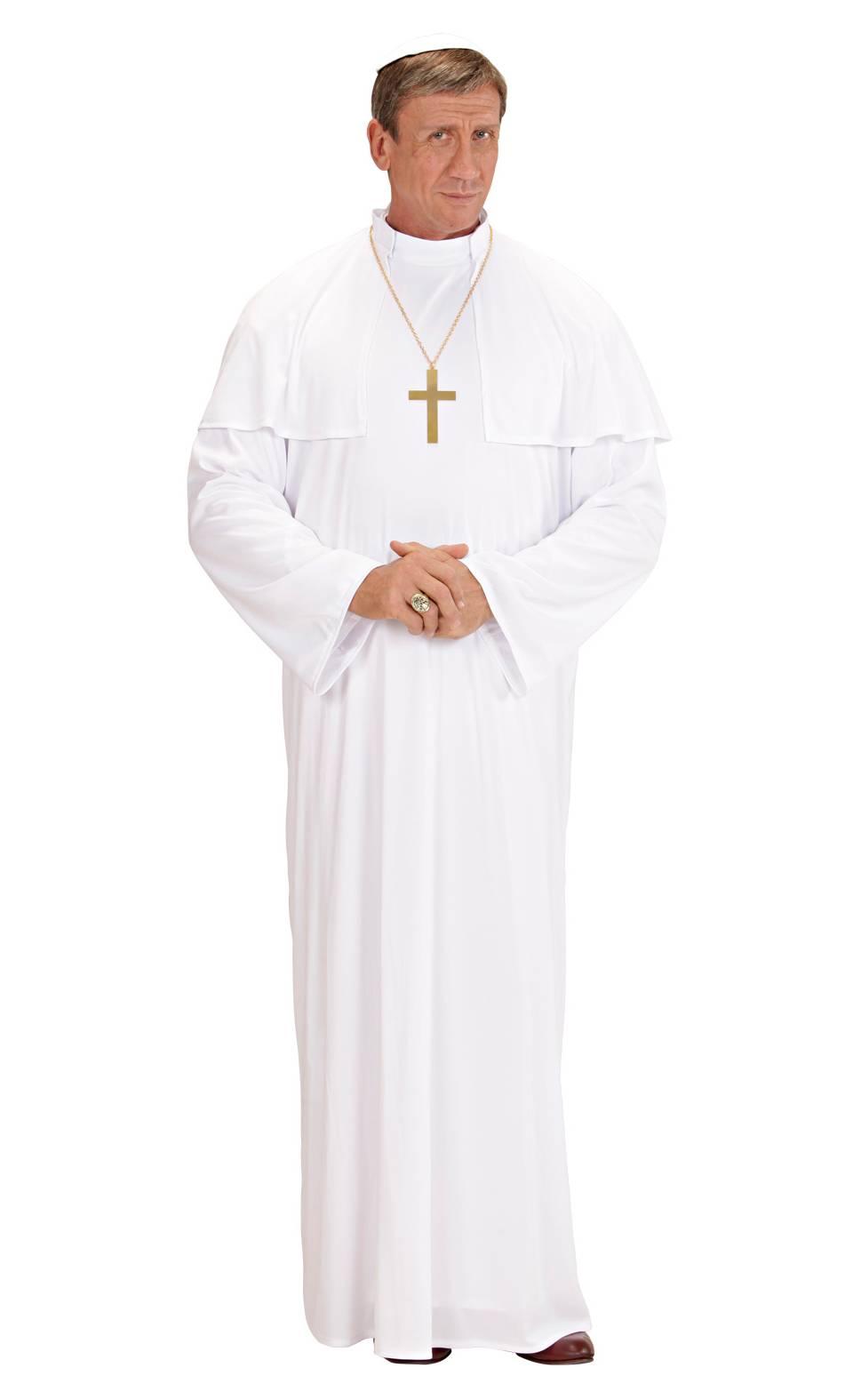 Costume de pape
