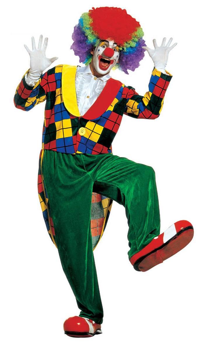 Costume-Clown-Frac