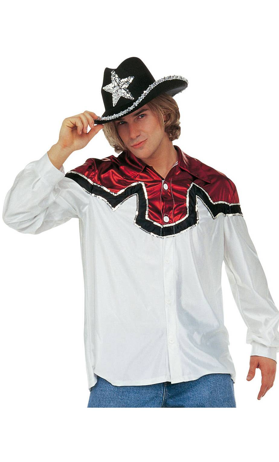 Chemise-Country-Boy-XL-2