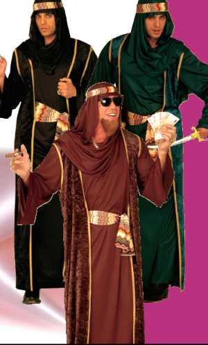 Costume-Sheik-H3
