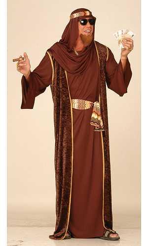 Costume-Sheik-H3-3