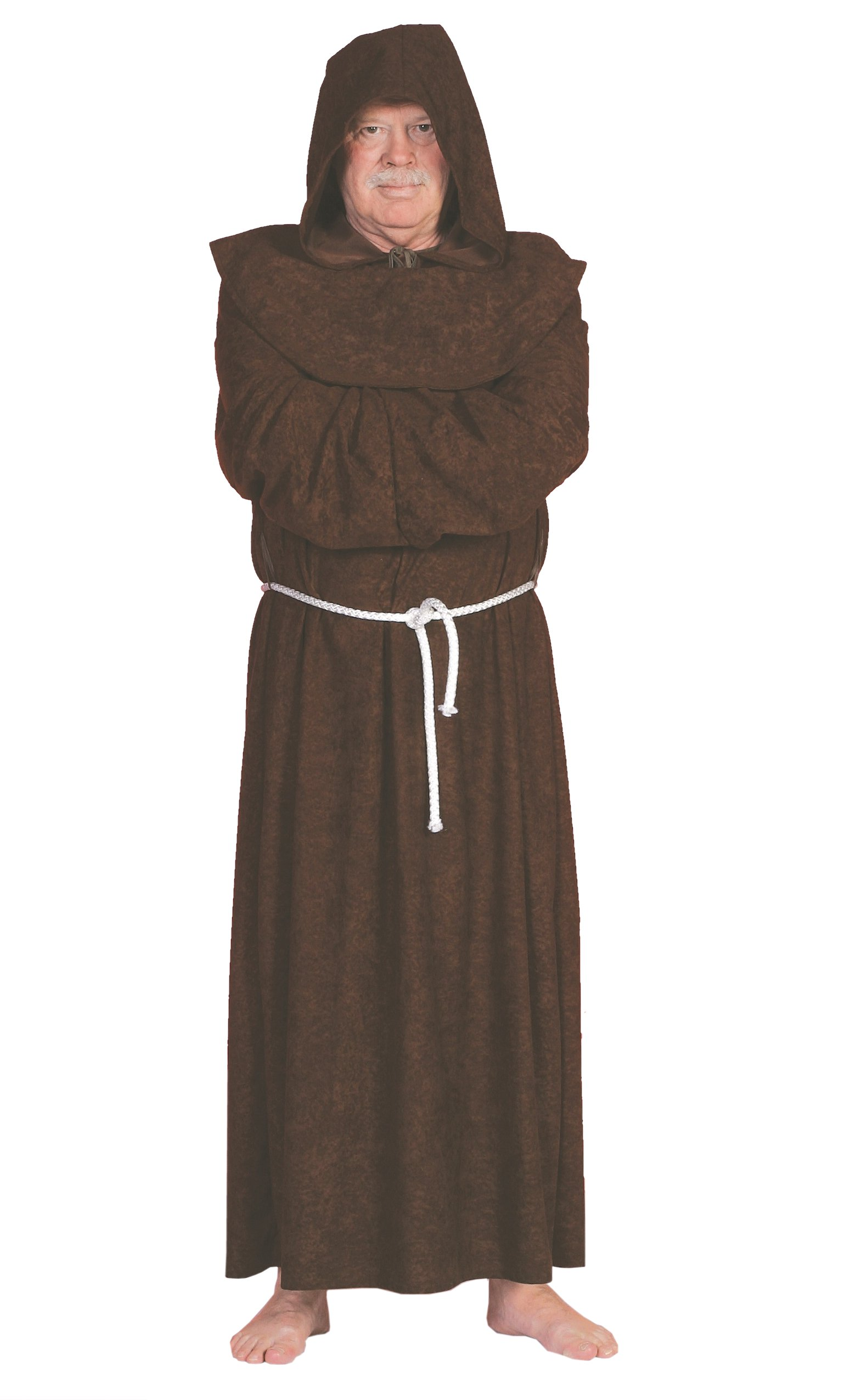 Costume-Moine-suédine