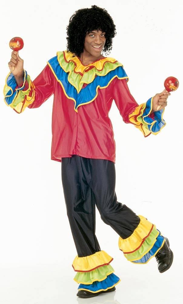 Costume-de-brésilien