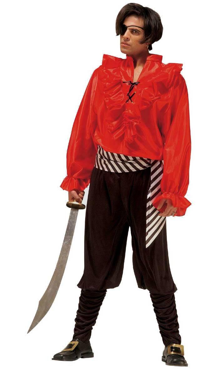 Costume-Pirate-Caraïbes