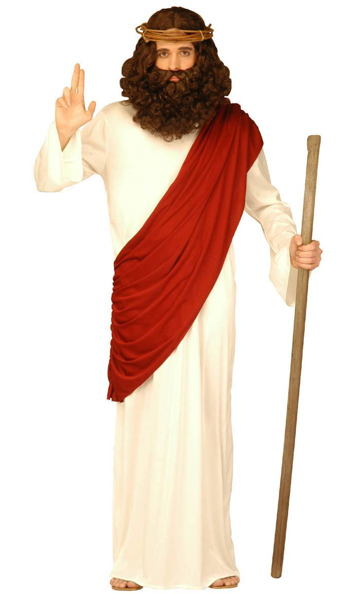 Costume de jésus