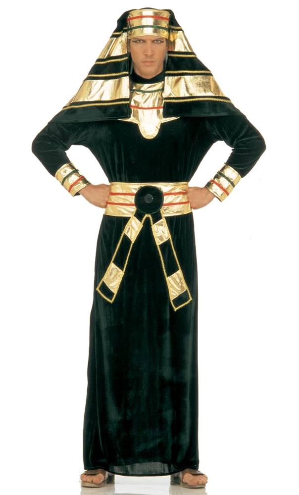 Costume de pharaon adulte