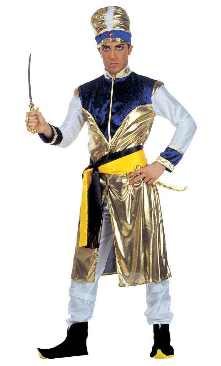 Costume-Oriental-Maharajah