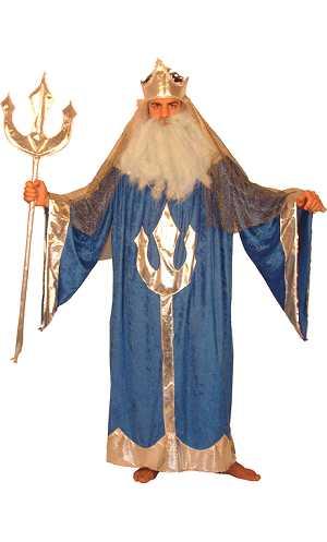 Costume-Poséidon
