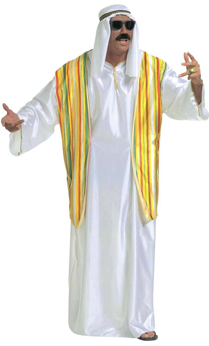 Costume de sheik xl