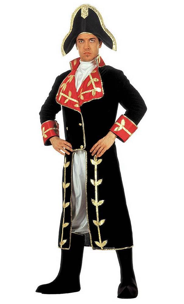 Costume-Napoléon