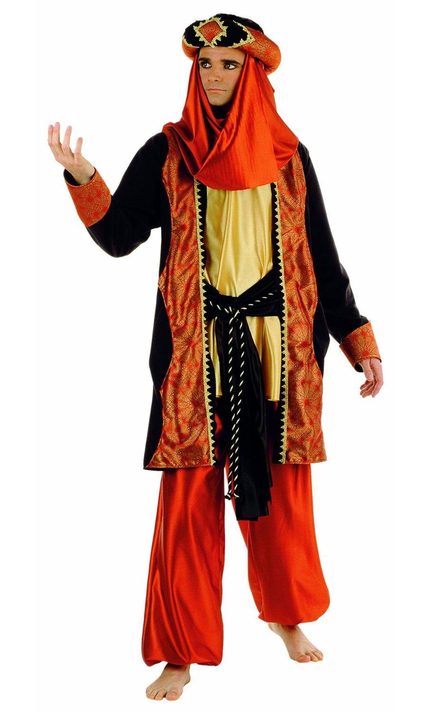 Costume-Oriental-H4