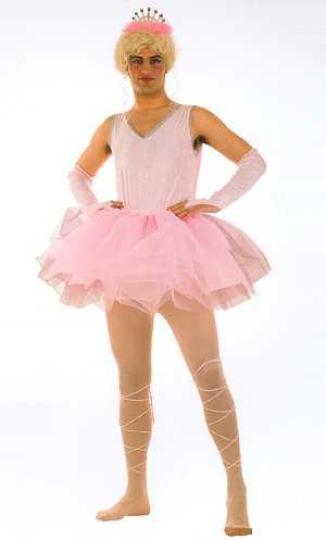 Costume-Ballet-rose
