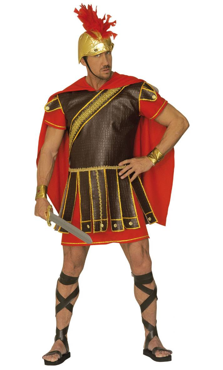 Costume-Centurion-Romain