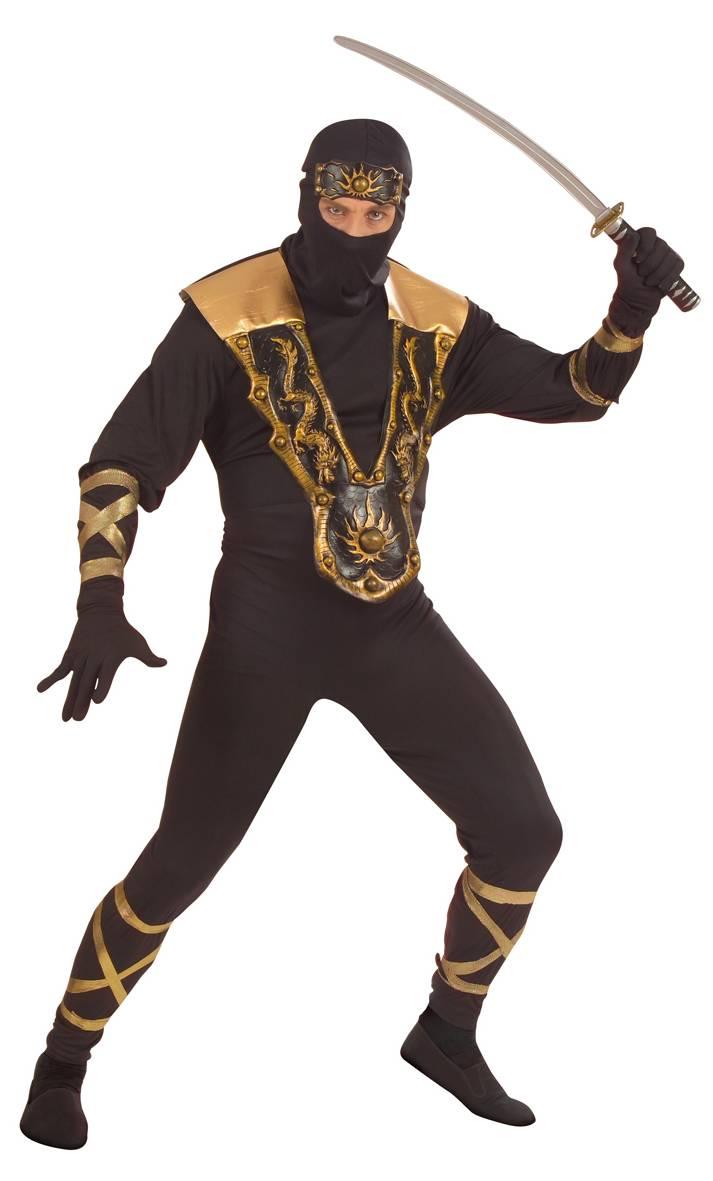 Costume-Dragon-Ninja