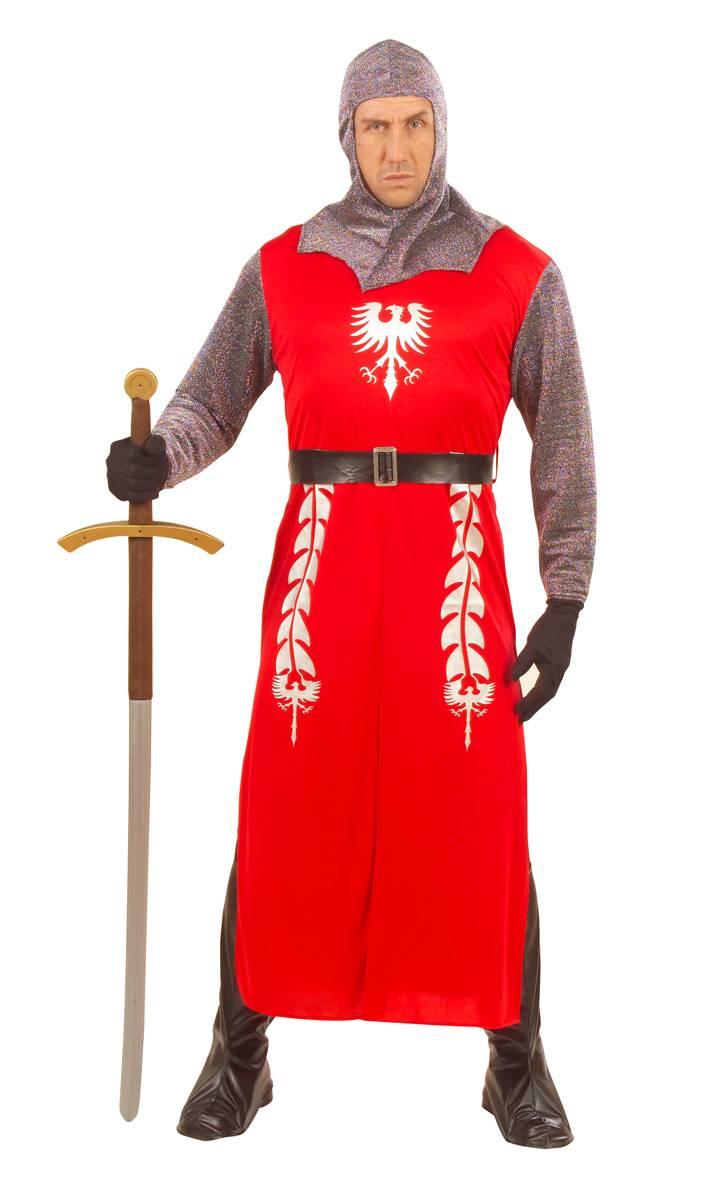 costume chevalier adulte roi arthur v19260. Black Bedroom Furniture Sets. Home Design Ideas
