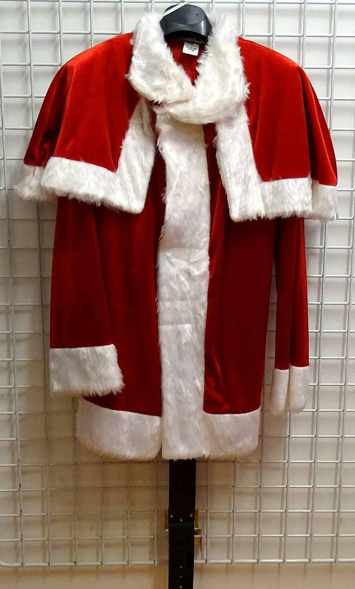 Costume-Père-Noël-Velours