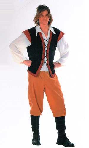 Costume-Médiéval-H4