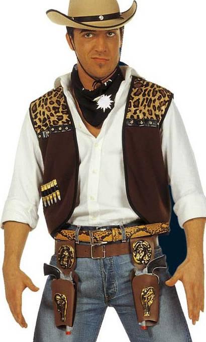 Gilet-de-Cowboy-Homme