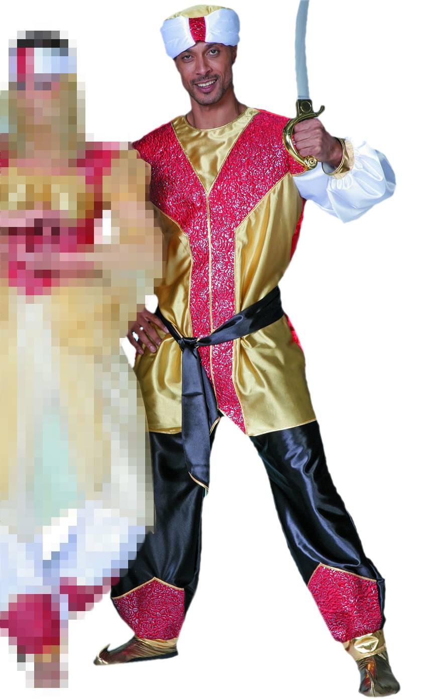 Costume-Oriental-H6