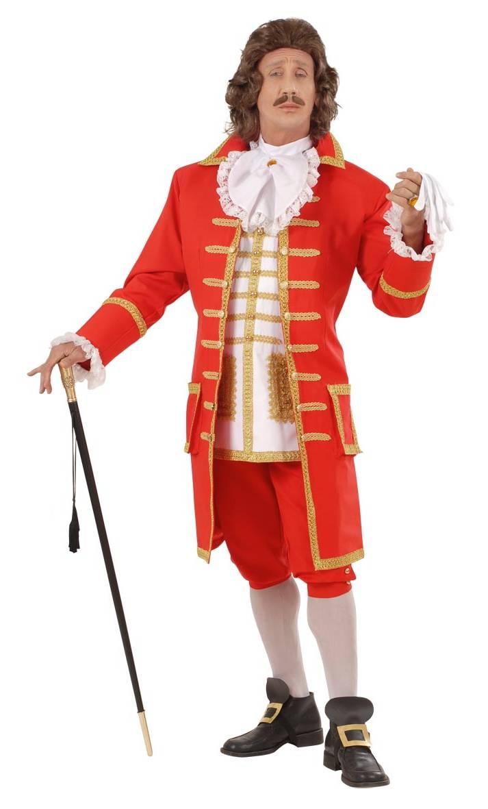 Costume-Marquis-Pierre-le-Grand